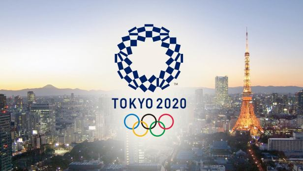 Golden Week Tokyo Olympic