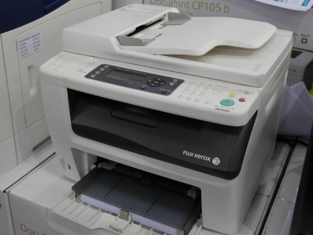 fujifilm Fuji Xerox
