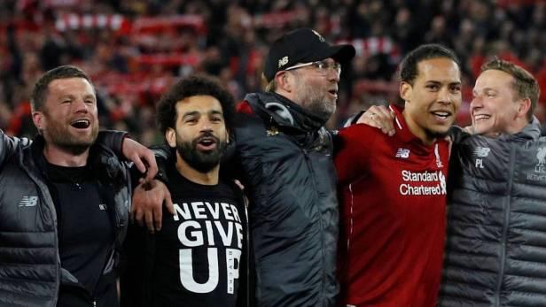 Liverpool Smile