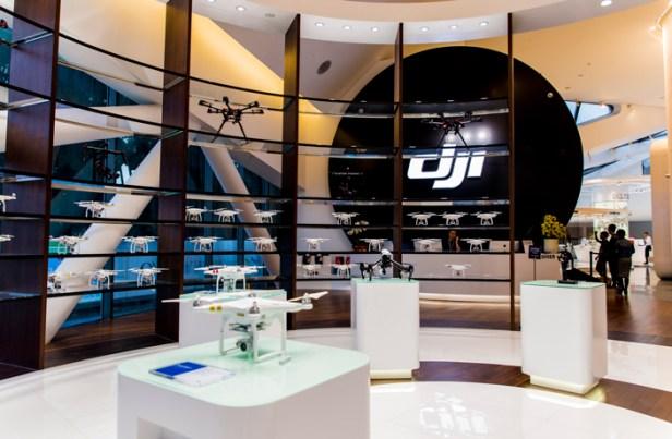 DJI Shop