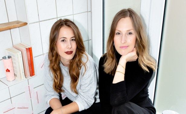 Cannes Lions Female Company Founders