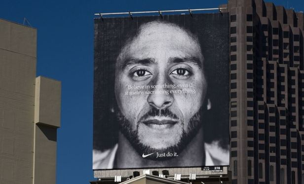 Nike Outdoor Cannes Lions