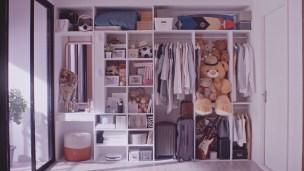 4 Core Functions - Smart Closet