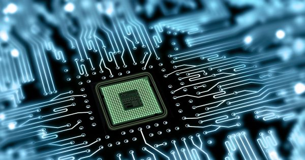 Microchip Tradewar