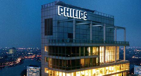 Philips HQ