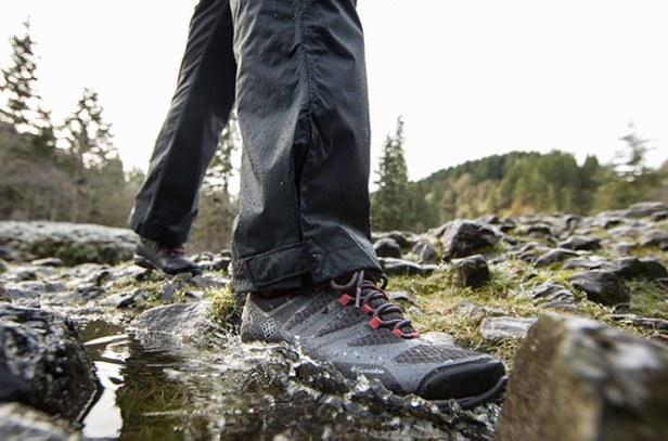 Columbia Hiking Sneaker