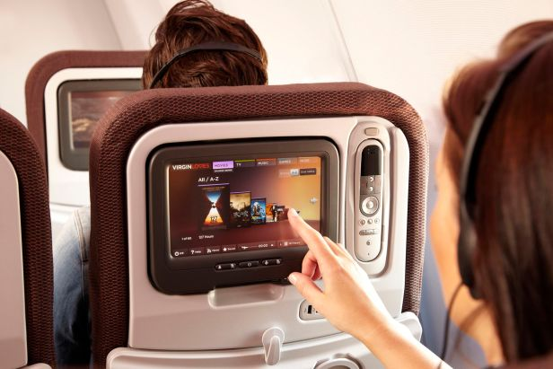 Cathay Inflight 3