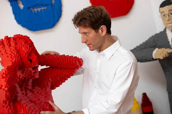 Nathan Lego