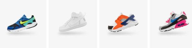 Nike Kid
