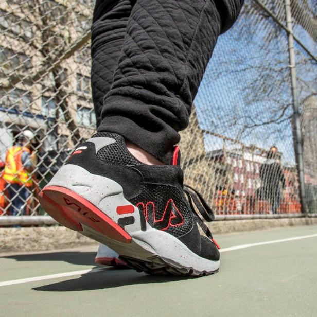 Fila Nike