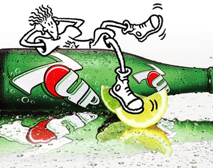 Fido Dido 7 Up