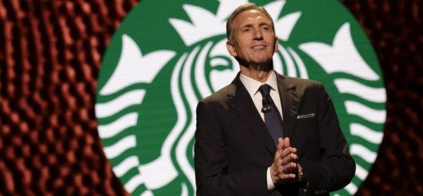 Howard Starbucks