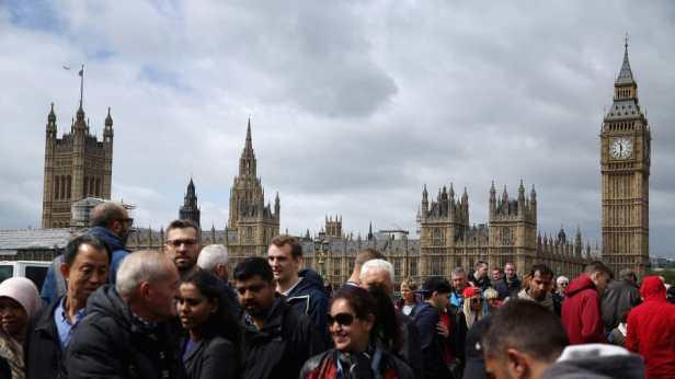 London กรุงเทพ