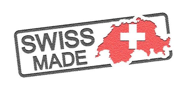 Swiss made Swatch