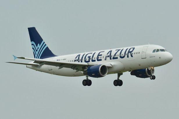 Aigle Azur Airline ล้มละลาย