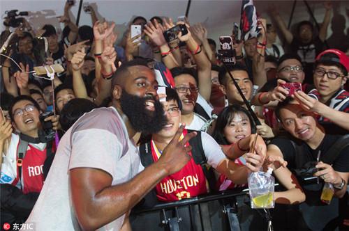 Chinese Basketball Fan รองเท้ากีฬา