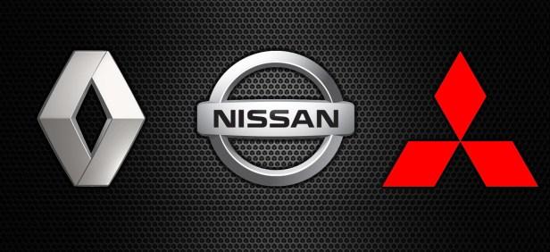 Renualt Nissan Mitsubishi