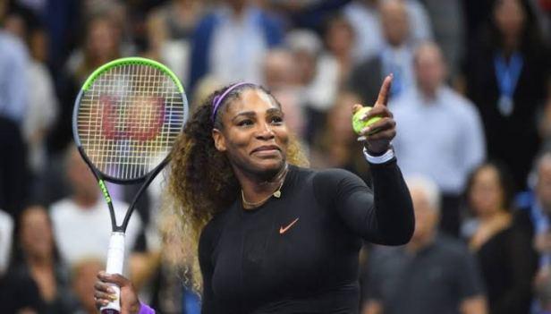 Serena อินโด