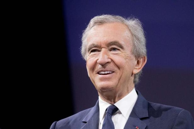Bernard Louis Vuitton