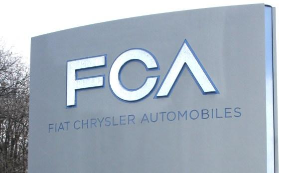 FCA Foxconn
