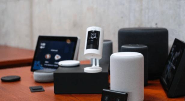 Smart device Foxconn