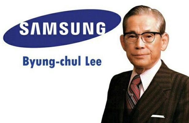 Lee Samsung Miky Lee