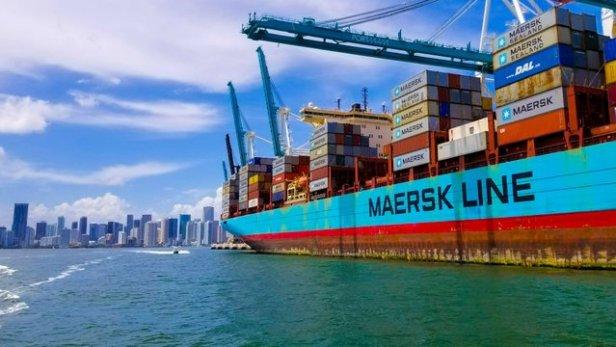 Maersk 3