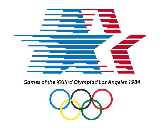 Olympic Atlanta Dentsu