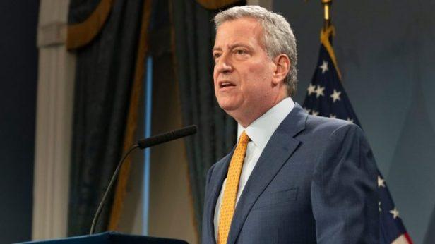 Bill New York