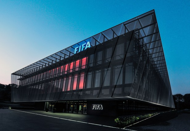 FIFA กีฬาเลื่อน