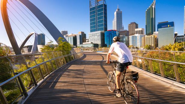 ขี่จักรยานออสเตรเลีบ 2