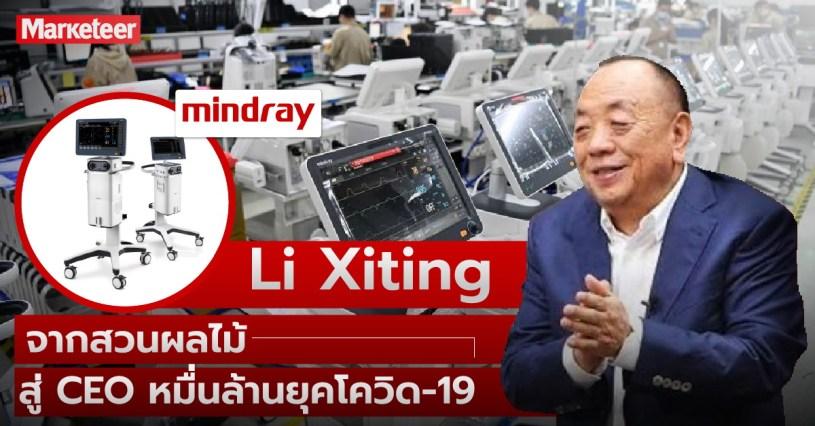 Li-Xiting