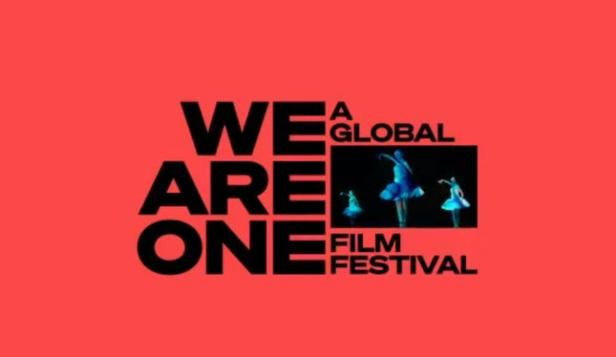 We Are One หนัง