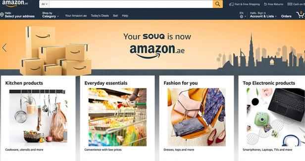 Amazon รวยเงียบ Page