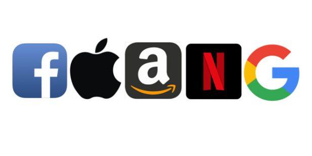 Amazon รวยเงียบ faang