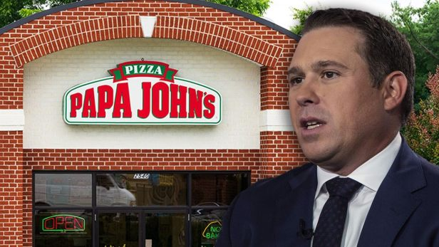 Rob Lynch Papa Johns