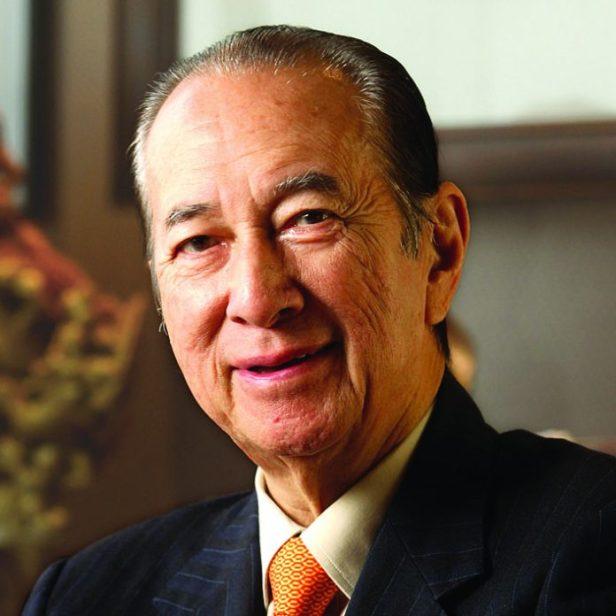 Stanley Ho 1
