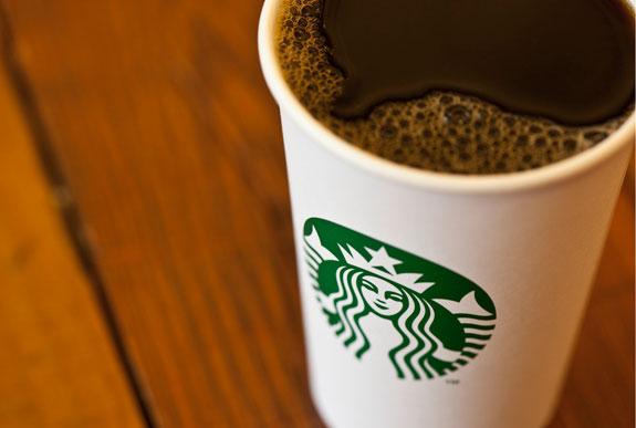 Starbucks Facebook 4