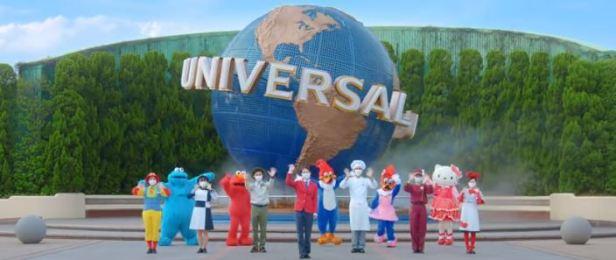 Universal Japan 7