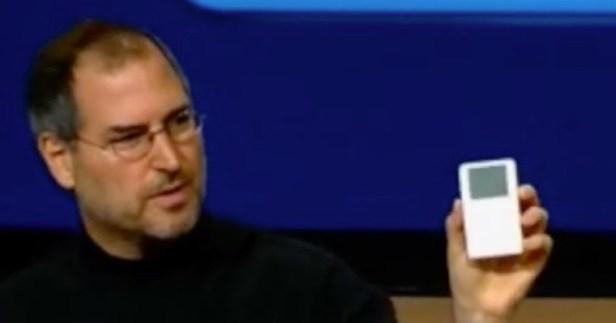 Steve-Jobs Podcast