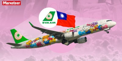 EVA-AIR-KITTY