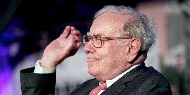 Warren Buffet 3