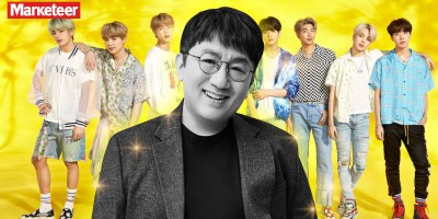 bts_CEO Bang Si-Hyuk