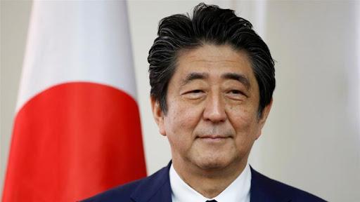 Shinzo Abe 1
