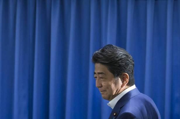Shinzo Abe 2
