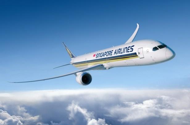 Singpore Airline
