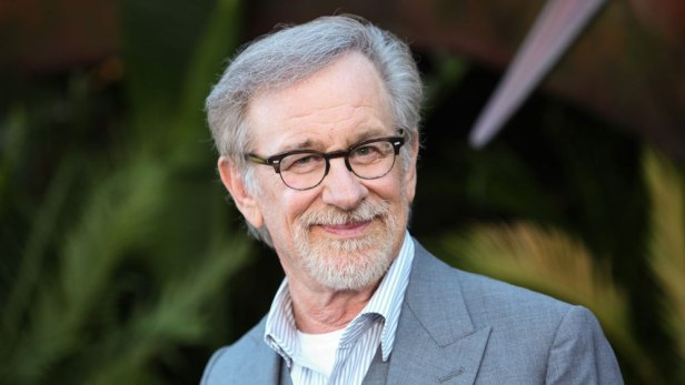 Spielberg Biden