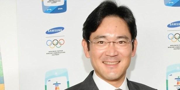 Lee-Jae-yong Samsung
