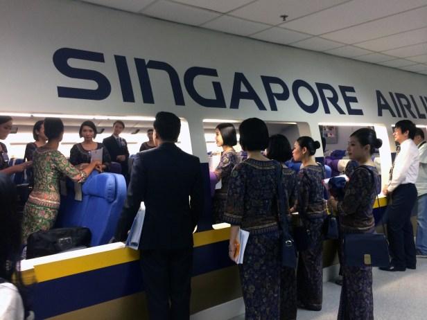 Singapore Airline 2
