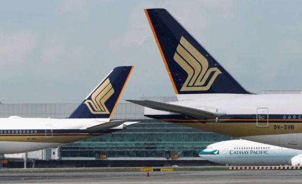 Singapore Airline 7